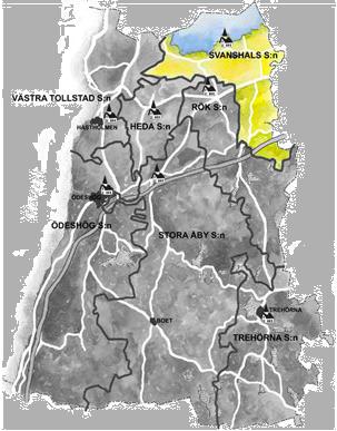 Svanshals