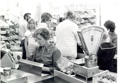 Vivohallen nar den oppnade 1967 anna lisa birgersson