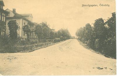 Jarnvagsgatan