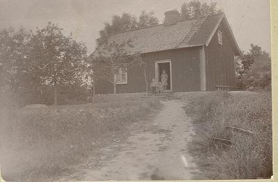 Karlsfors knekttorp