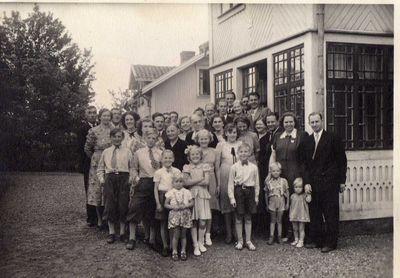 Barndop 1949