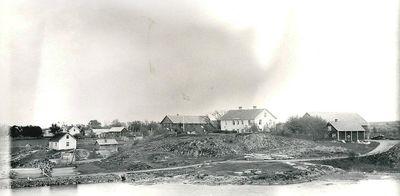 Bild fran hastholmens hamn