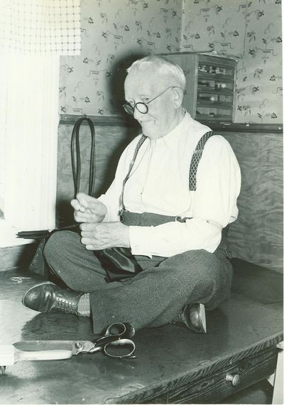 Oskar pettersson tradgardsberg rabbistan