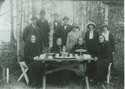 Planteringen 1912 rabbistan