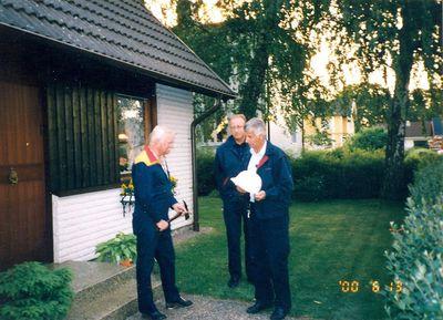 Rolf stillersson
