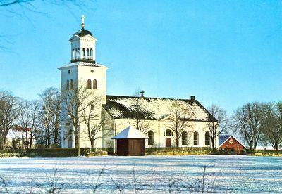 Roks kyrka