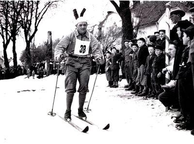 Braheloppet 1951