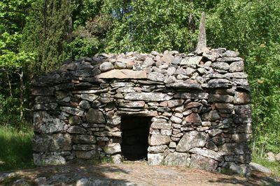 Stavrebergs stenkyrka
