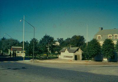 Storgatan nygatan