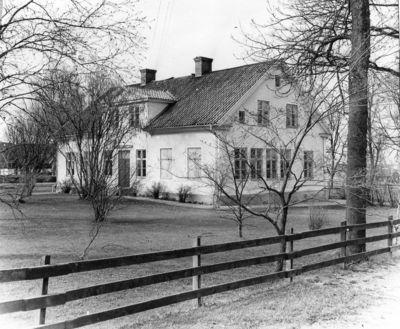 Svanshals skola