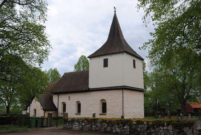 Vaversunda kyrka