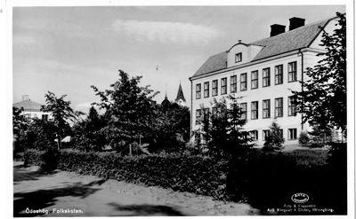 Odeshogs folkskola