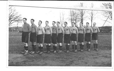 Oik killar 1935