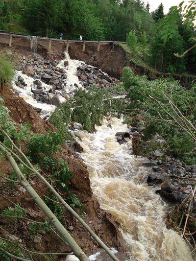 Oversvamning 2007 stava