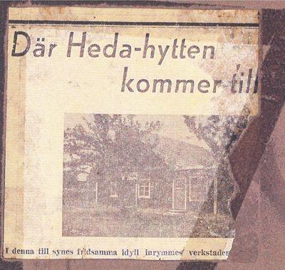 Heda traktorhyttfabrik