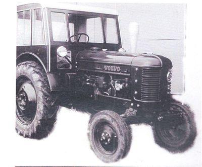 Haggestad traktorhyttfabrik