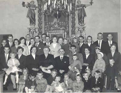 Familjen josef carlsson hangslen stora aby