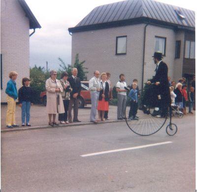 Karneval i odeshog 1982