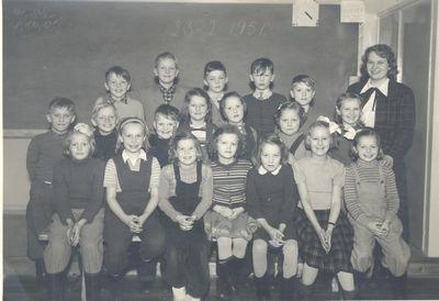 Klass 2 c odeshogs skola