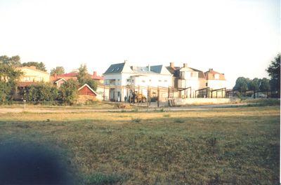 Hus pa riddargatan