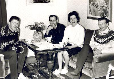 Braheloppet 1966