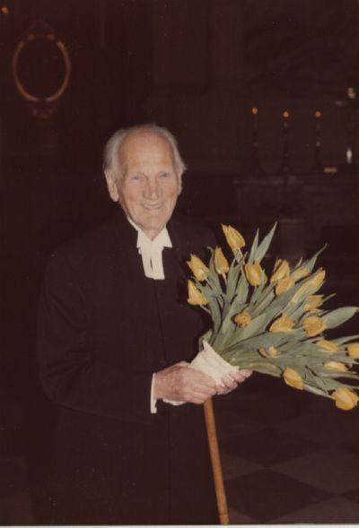 Gerhard frankmar