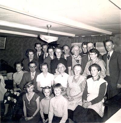 Tyrsabol 1958