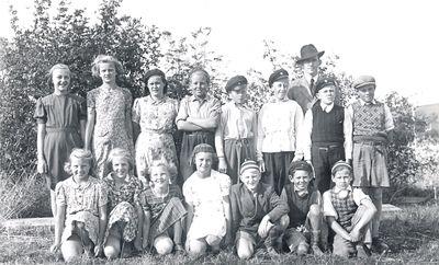 Vastra tollstad skola klass 5 6