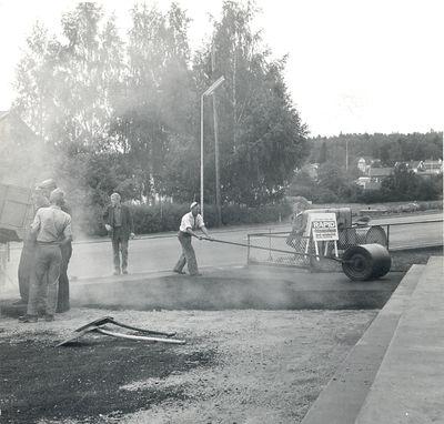 Ncc davarande ab vagforbattringar 1969