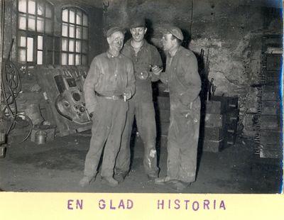 En glad historia