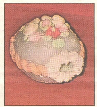 Paskagg fran 1935