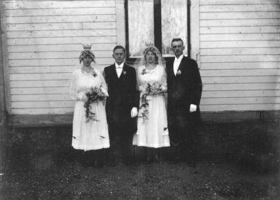 Dubbelbrollop den 20 10 1920