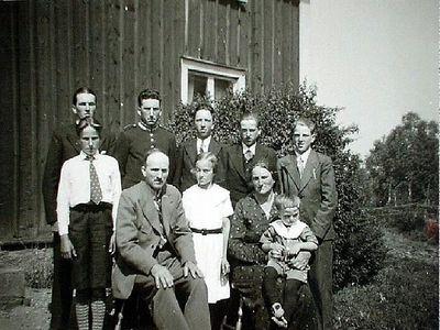 Erik och anna johansson i lakarp