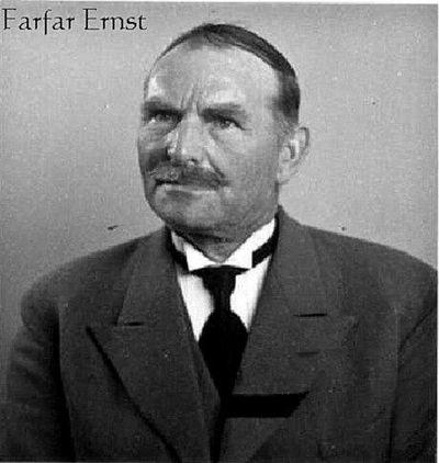 Ernst johansson i ojan