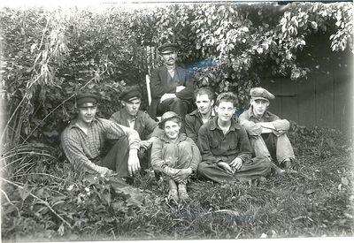 Ernst karlssons mobelfabrik