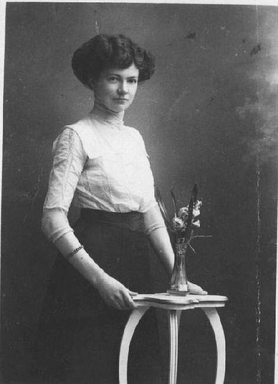 Ester karlsson