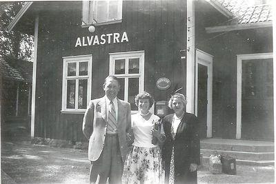 Alvastra