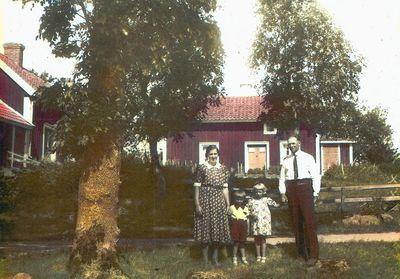 Familjen staaf i sunneby
