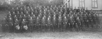Fotografi vadstena kompani 1903