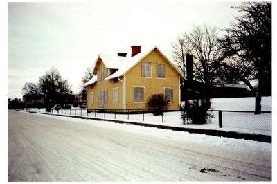 Annex till vigsborg