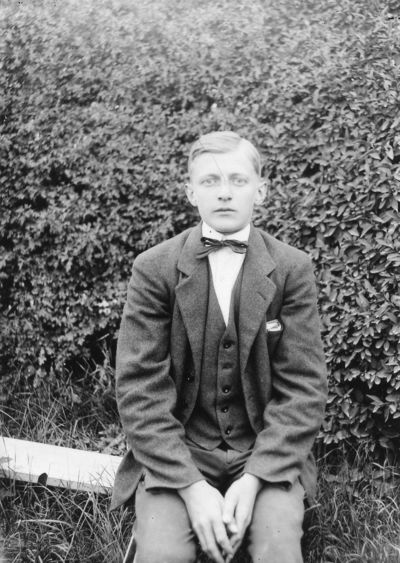 Gustav bremer