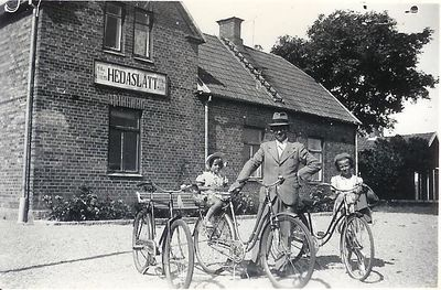 Hedaslatt 1944