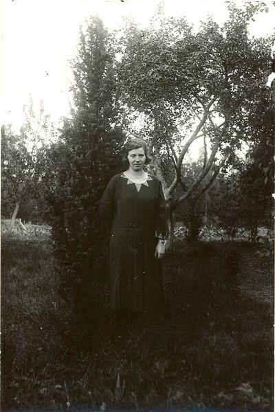 Helga karlsson